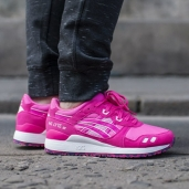 Кроссовки Asics TIGER Gel-Lyte III Knockout Pink H520N-2020