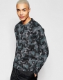 Джемпер Nike Tech Fleece Camo* 823501-501
