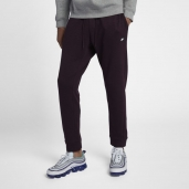 Штаны Nike Sportswear Optic Fleece* 928493-659