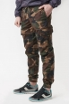 Штаны Feel and Fly Camo FAFP-CA
