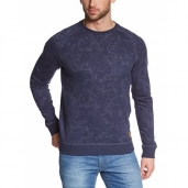 Кофта Blend Sweat Blue SW-BLE02
