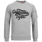 Кофта Onitsuka Tiger Crew Sweat 121161-0715