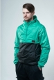 Анорак Feel & Fly Waterproof Mint FF-ANR01