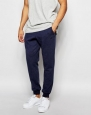 Штаны Adidas Essentials Slim Pants* AJ7449
