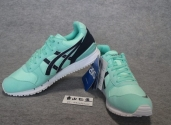 Кроссовки Asics TIGER Gel Classic Light Mint H6G1N-7650
