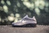 Кроссовки Nike Air Max 90 Ultra 2.0 Flyknit  * 875943-007