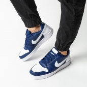 Кроссовки Nike  Ebernon Low * AQ1775-401