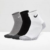 Носки Nike Dry Cushion Crew Socks 3 Pack SX5549-900