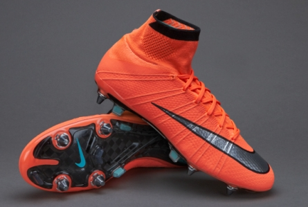 Nike Mercurial SuperFly SG  641860-803