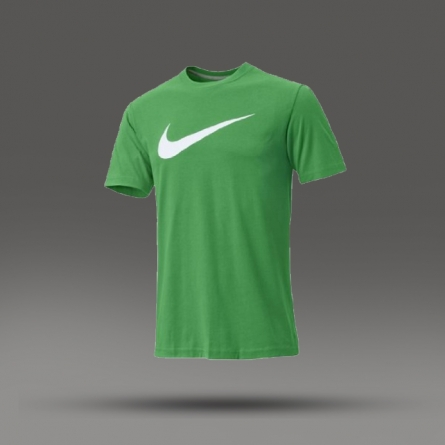 Футболка Nike Good Chest Swoosh Tee 360150-392