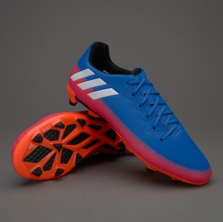 Adidas JR Messi 16.3 FG BA9147
