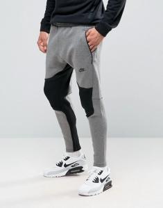 4203f5aa Штаны Nike Tech Fleece Joggers* 805658-063