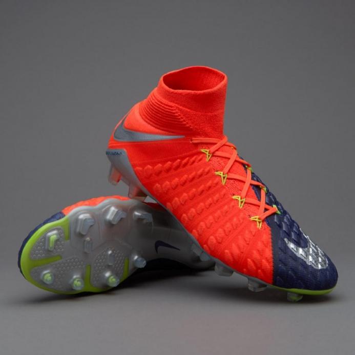 buy online 64106 84833 Nike Hypervenom Phantom III DF FG 905274-408
