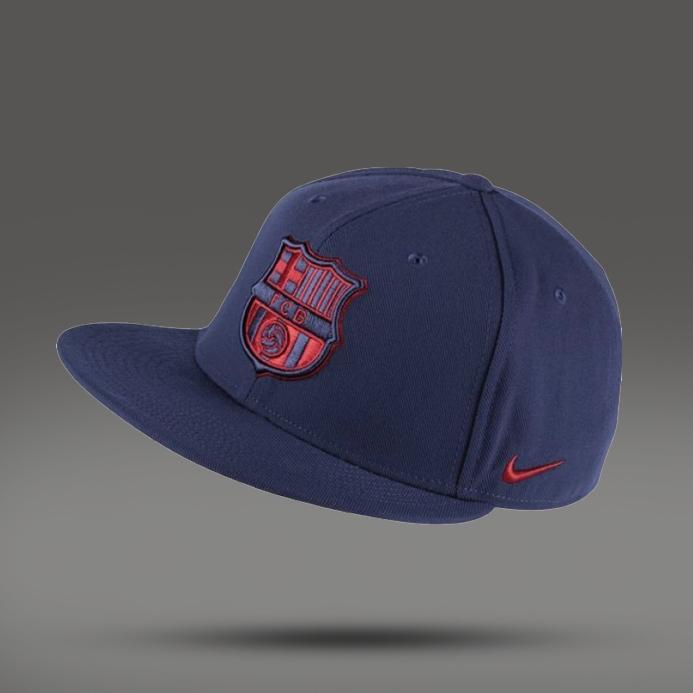 Кепка Nike FC Barcelona 805278-421 9e5270289195