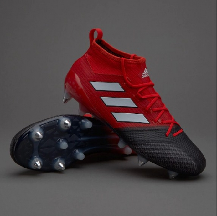 new product 46d8b 6d8b3 Adidas ACE 17.1 Primeknit SG BA9188