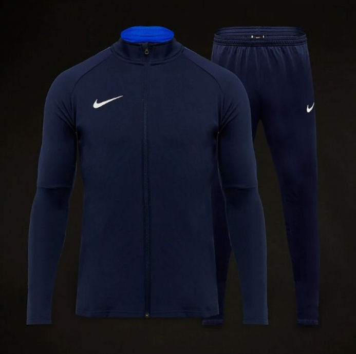 cc33b171 Nike Academy 18 Woven Tracksuit* 893709-451