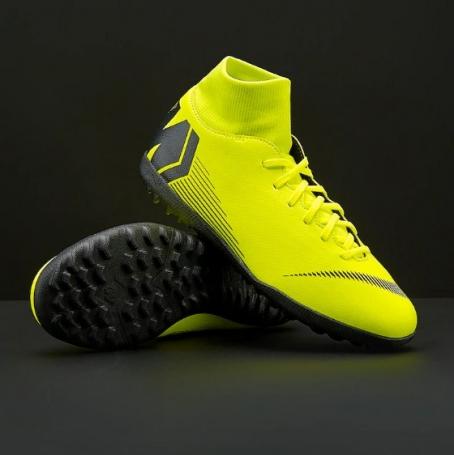 Nike Mercurial Superfly VI Club TF AH7372-701 c0f91ae5efab7