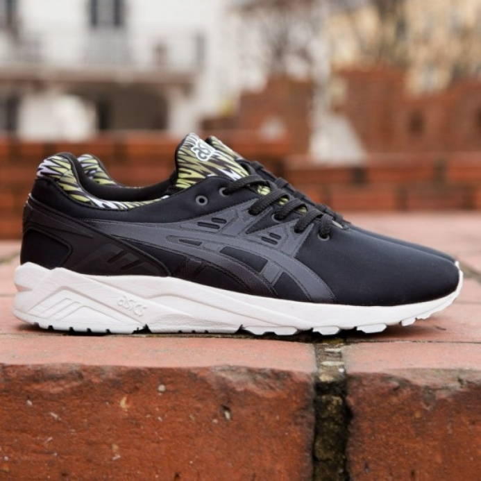 finest selection 73097 05349 Кроссовки Asics Gel-Kayano Trainer EVO Black