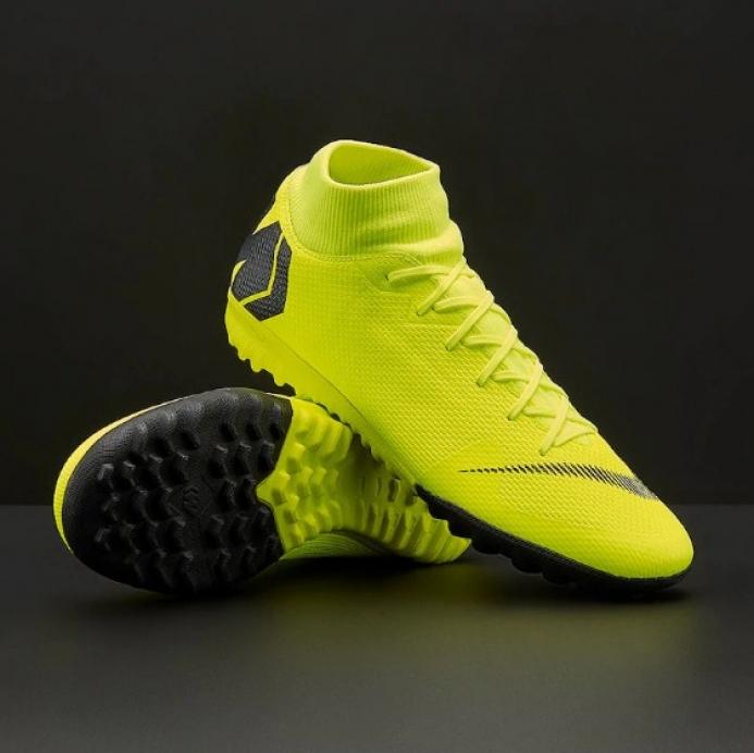 Nike Mercurial SuperflyX VI Academy TF AH7370-701 3eedf0e7367de